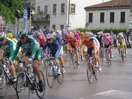 giro d italia cycling